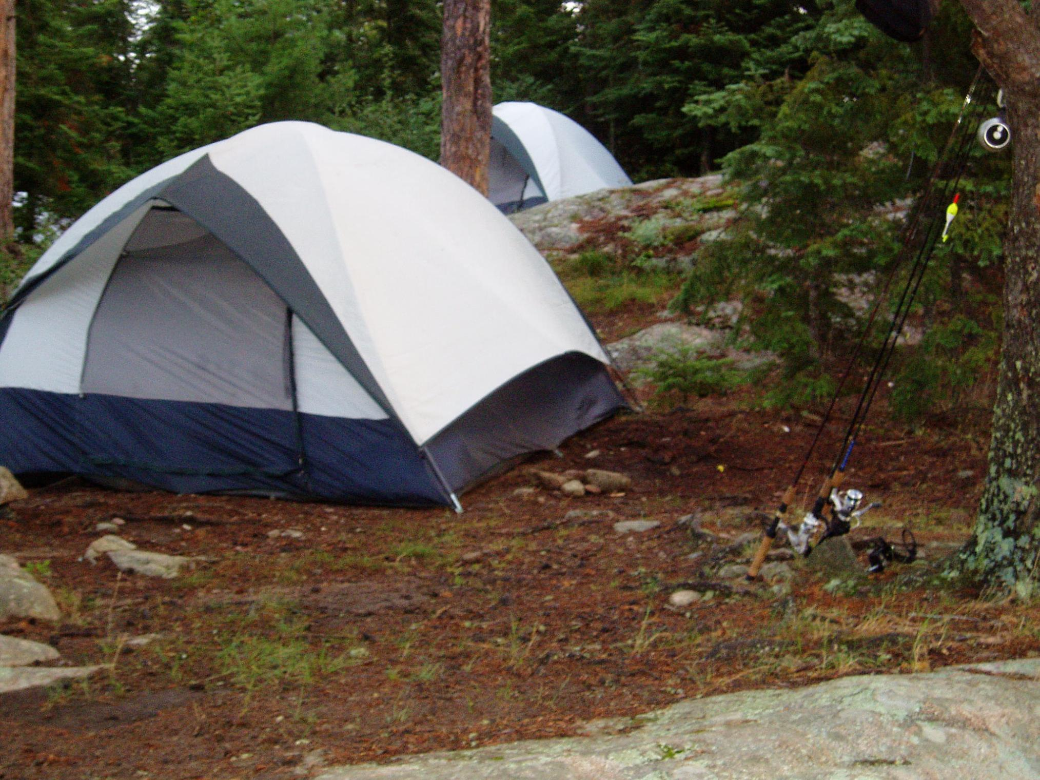 BWCA A bigger tent than many of you would use I know. Boundary Waters Gear Forum & BWCA A bigger tent than many of you would use I know. Boundary ...