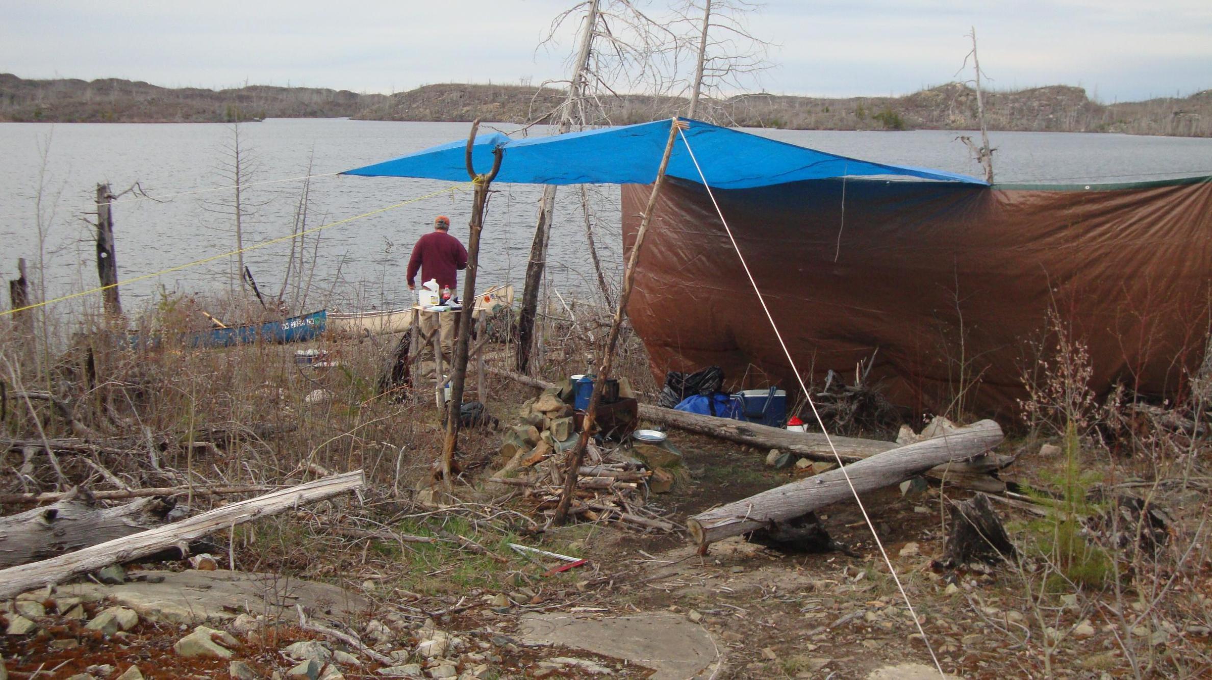 jasper lake 2013