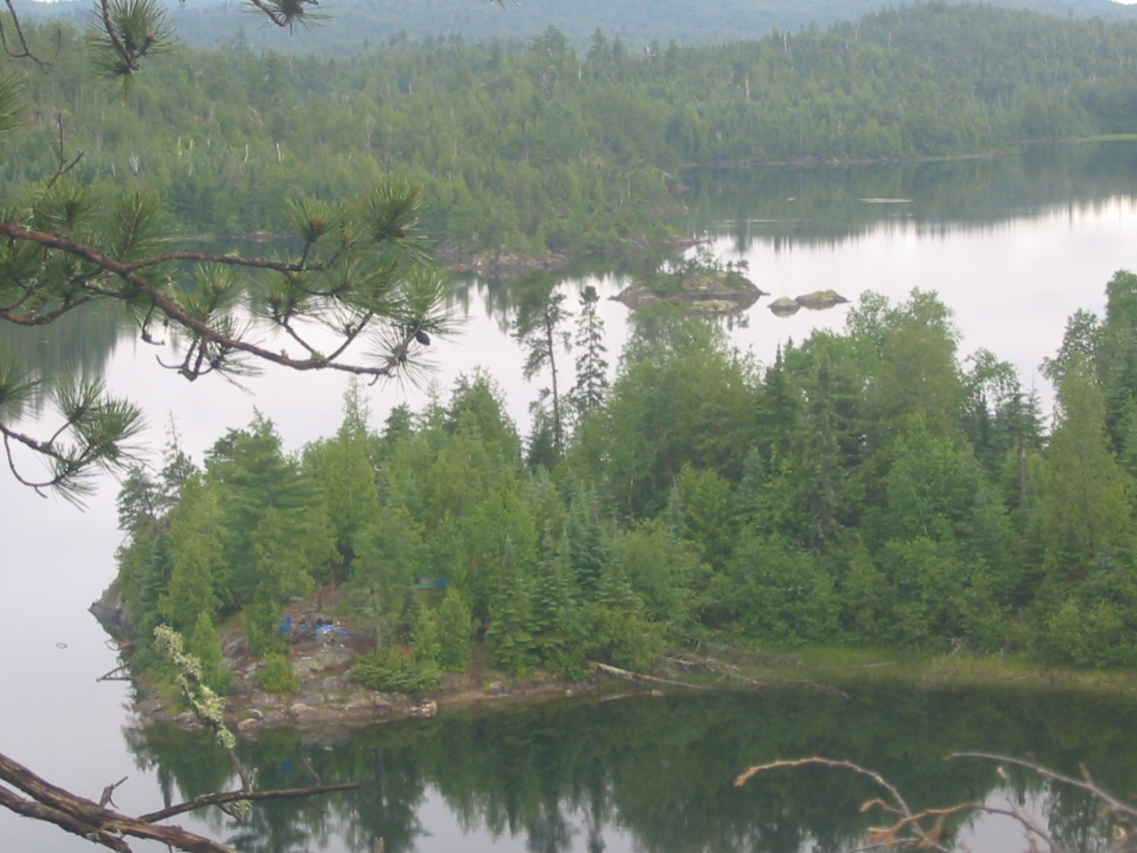 Bwca mudro to jackfish in may 2011 crappies anyone for Boundary waters fishing