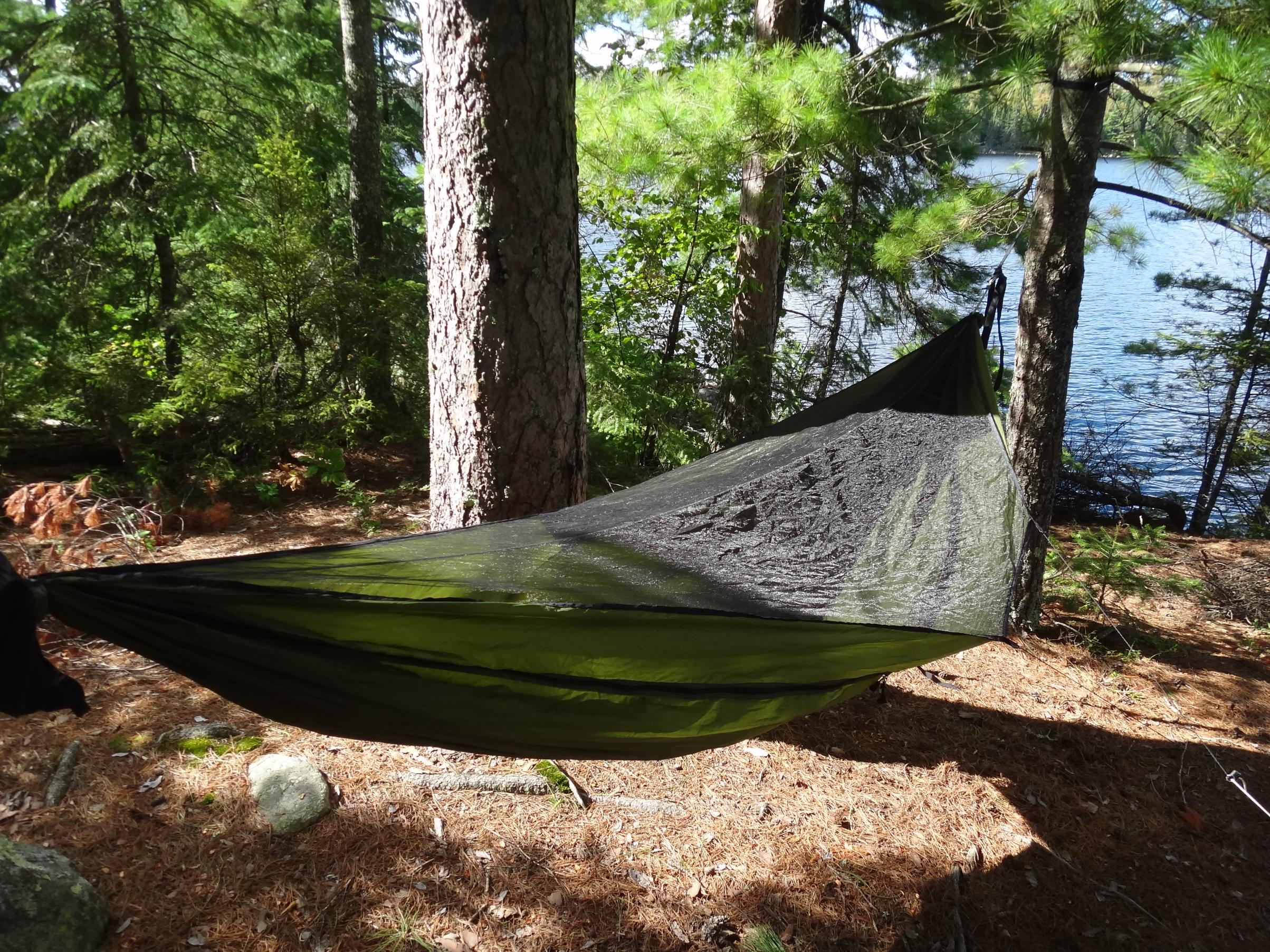mosquito tttm living moon net blue happiness parachute to light slow the relax s land camping ticket with a orange hammock outdoor hangers double