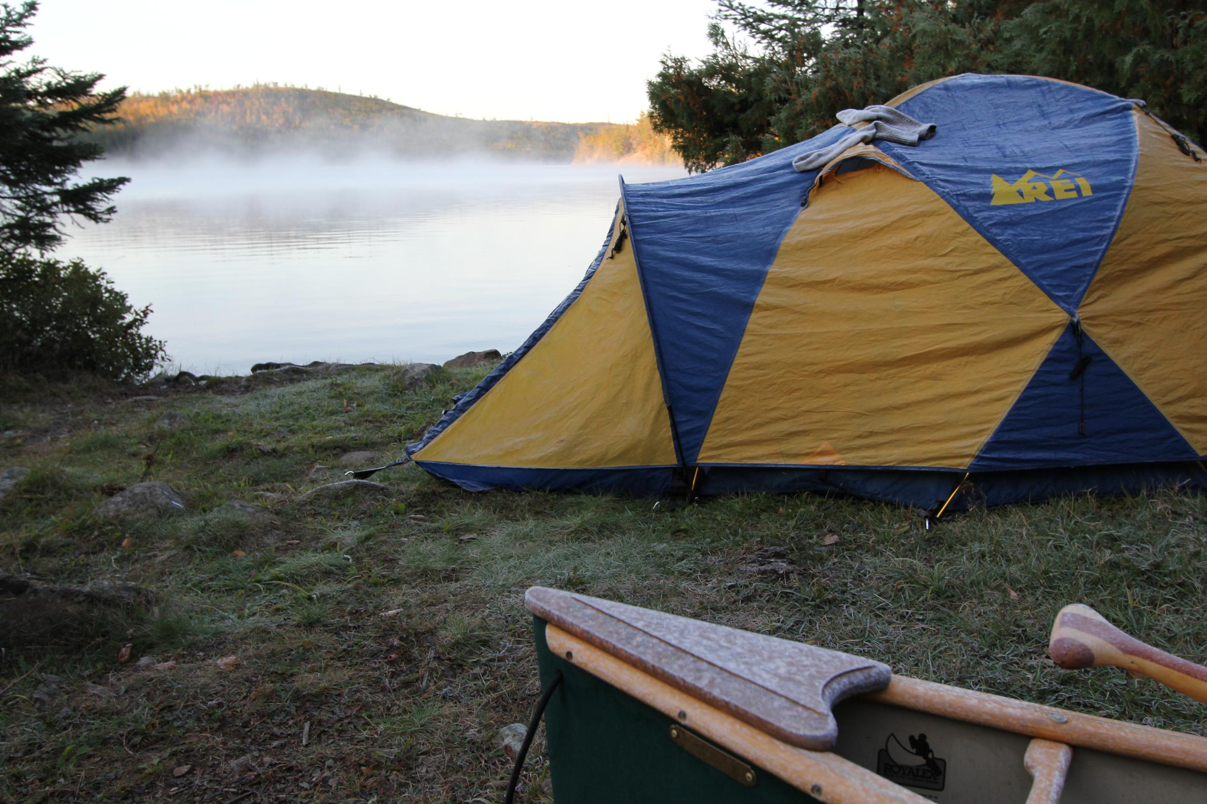 ... took a mountain hardware light wedge 3. One night on hustler a storm almost destroyed the tent. Ever since then I have been taking an Rei geomountain 3. & Boundary Waters Message Board Forum BWCA BWCAW Quetico Park