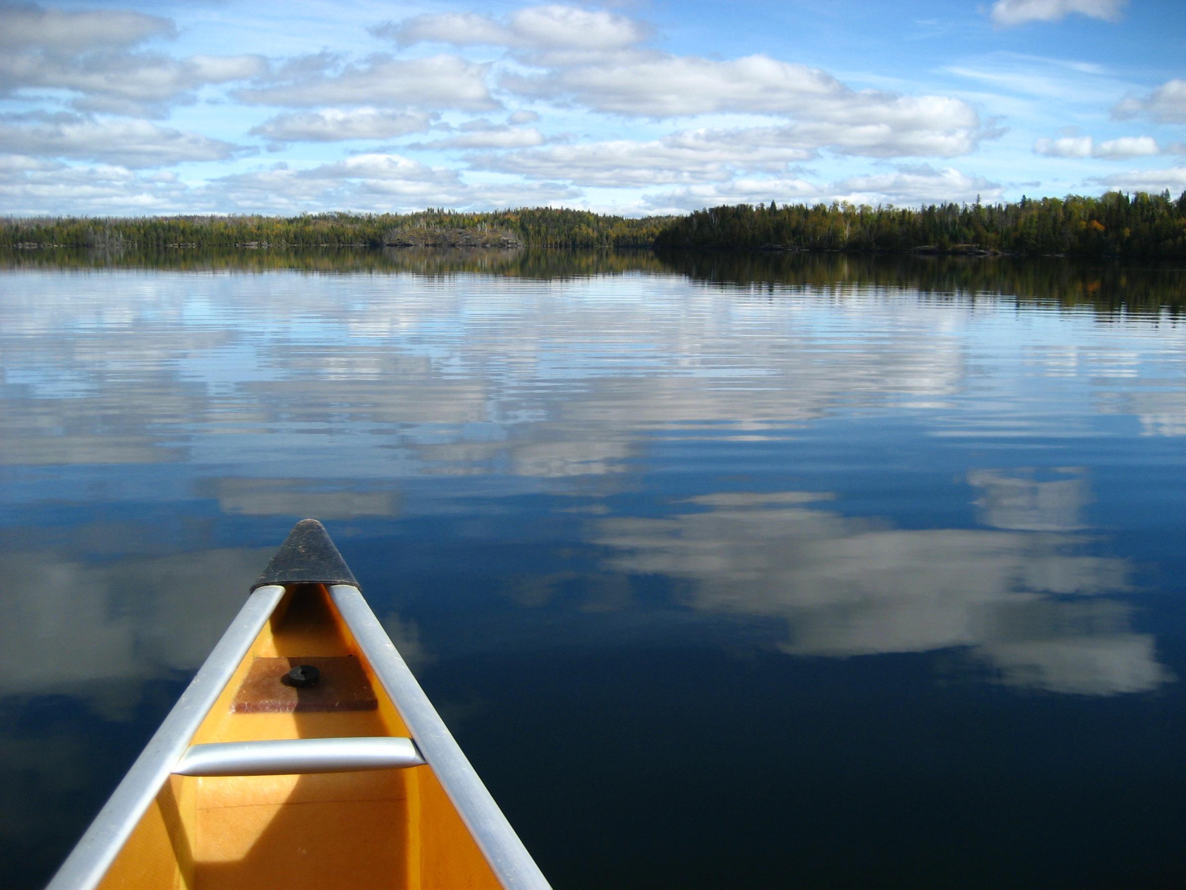 Tuscarora Lodge Amp Canoe Outfitters Boundary Waters
