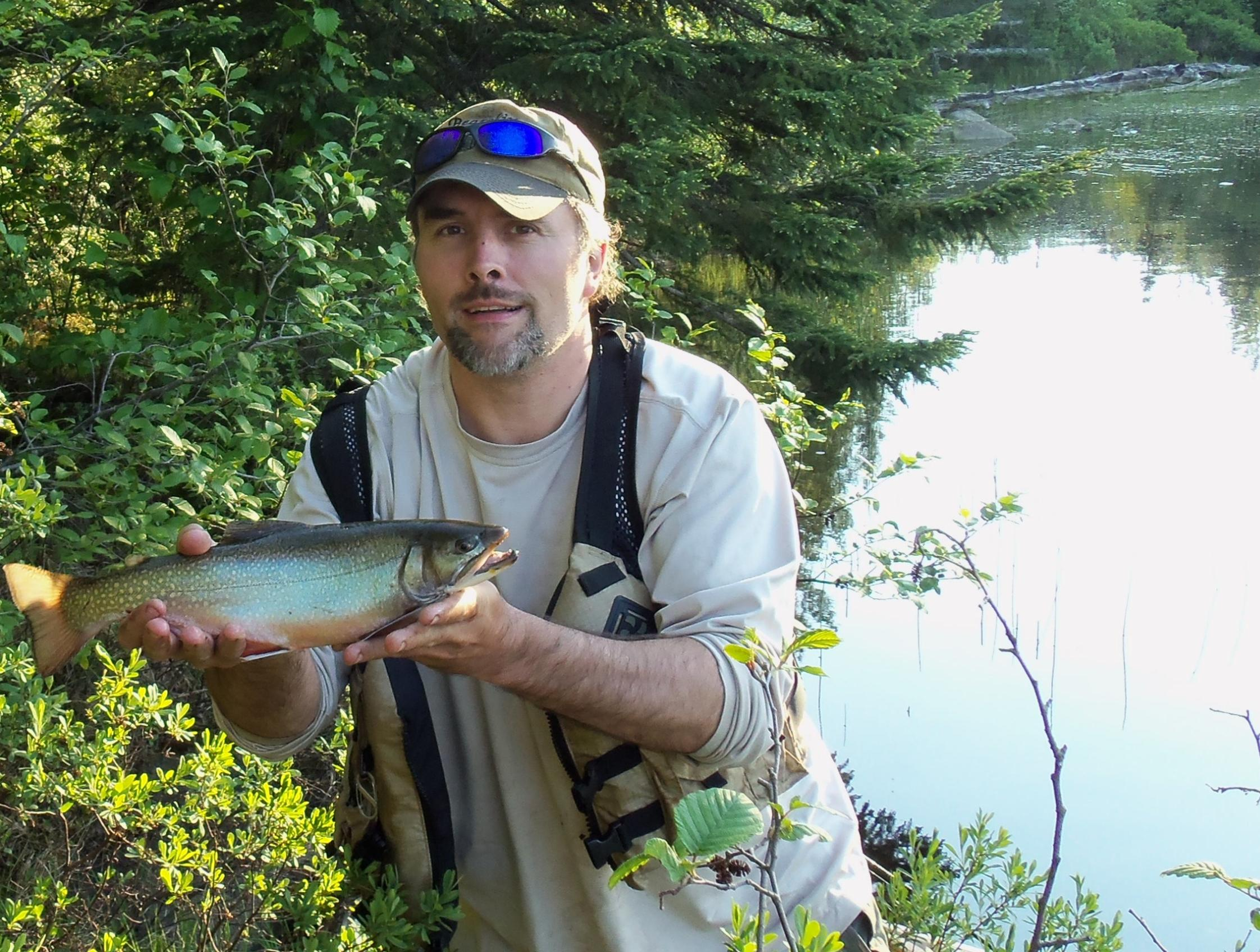Bwca spring trout tackle boundary waters fishing forum for Boundary waters fishing
