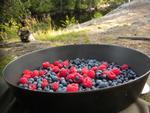 Bwca Bwca Com Cook Book Desserts Boundary Waters Camping