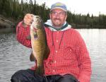 Smallmouth Quetico