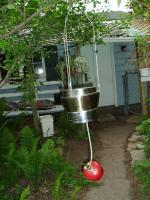 tent stove 2