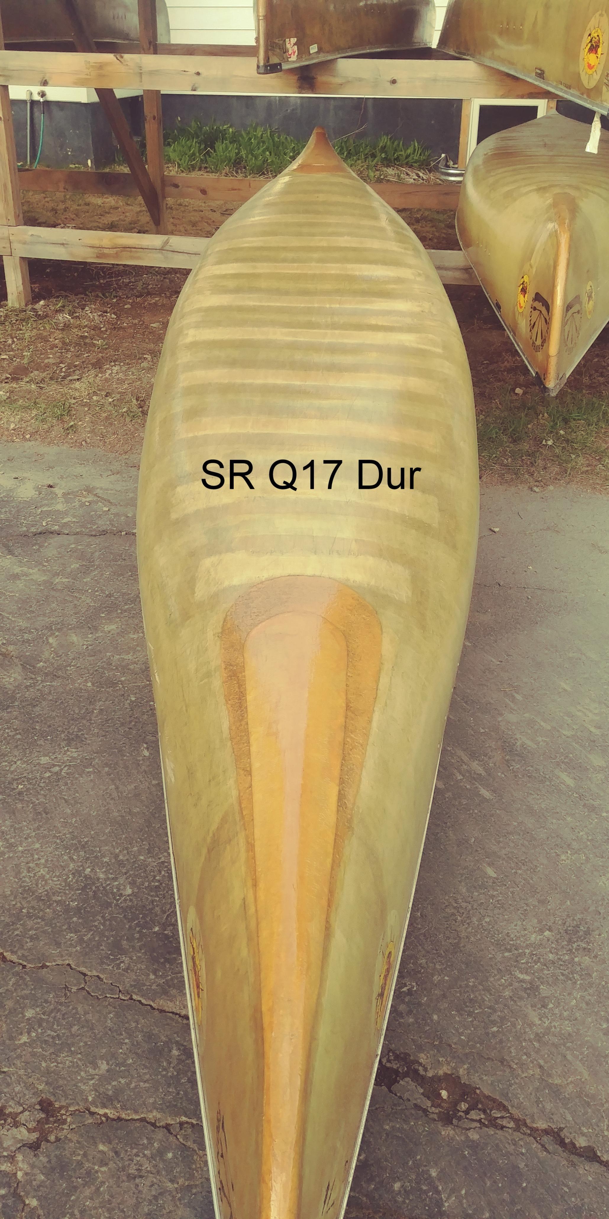Dur Q17 - #1