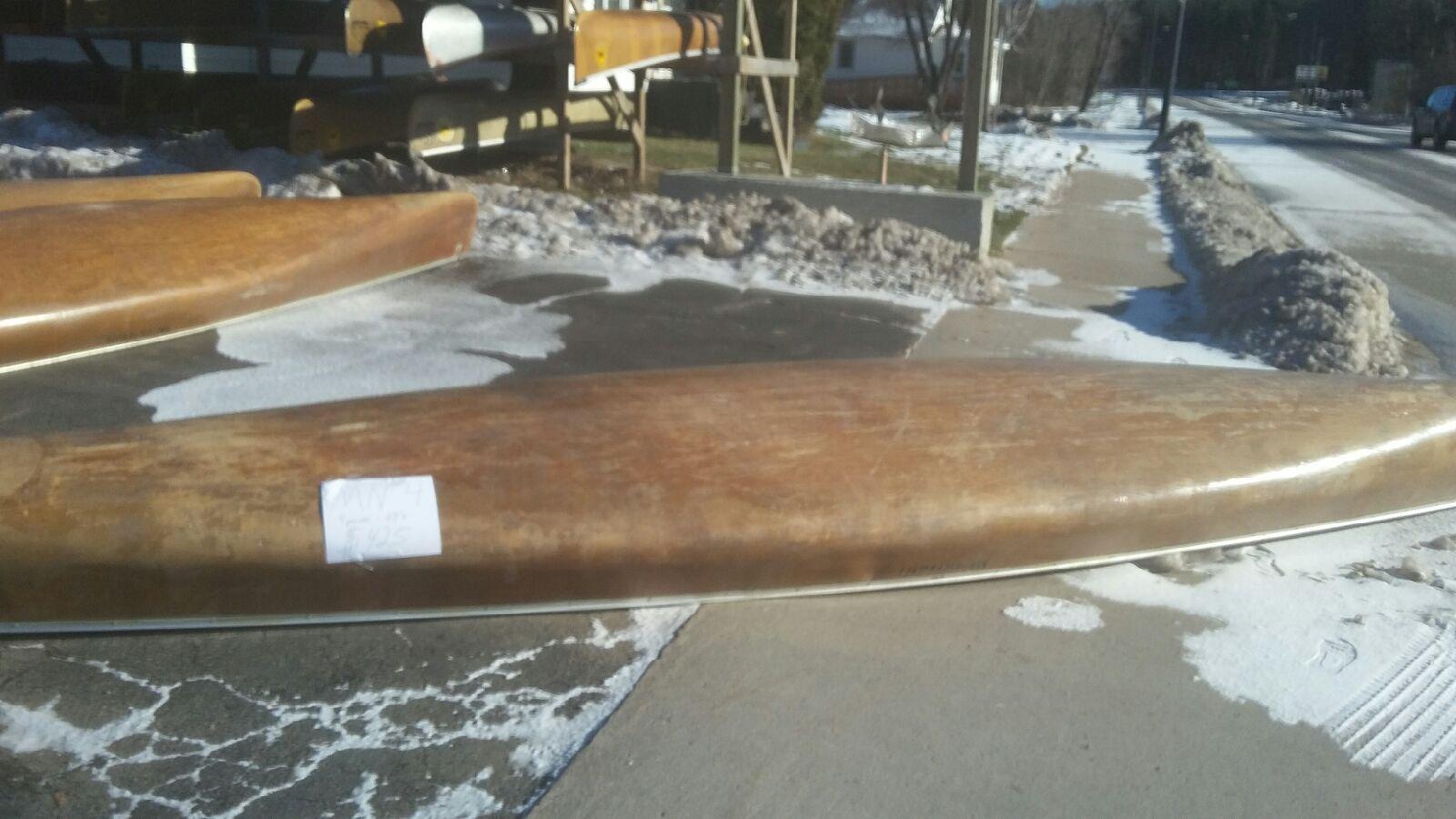 Wenonah MN 4  Kevlar 2006  081-06