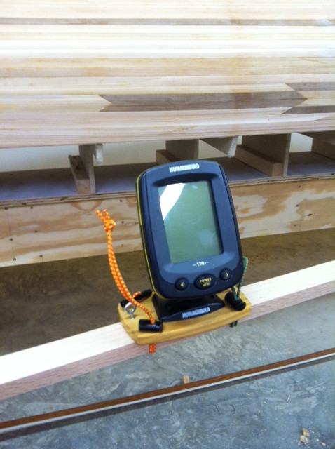 bwca best depth finder fish finder for canoe boundary waters, Fish Finder