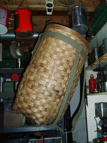 Bwca Pack Baskets Boundary Waters Gear Forum
