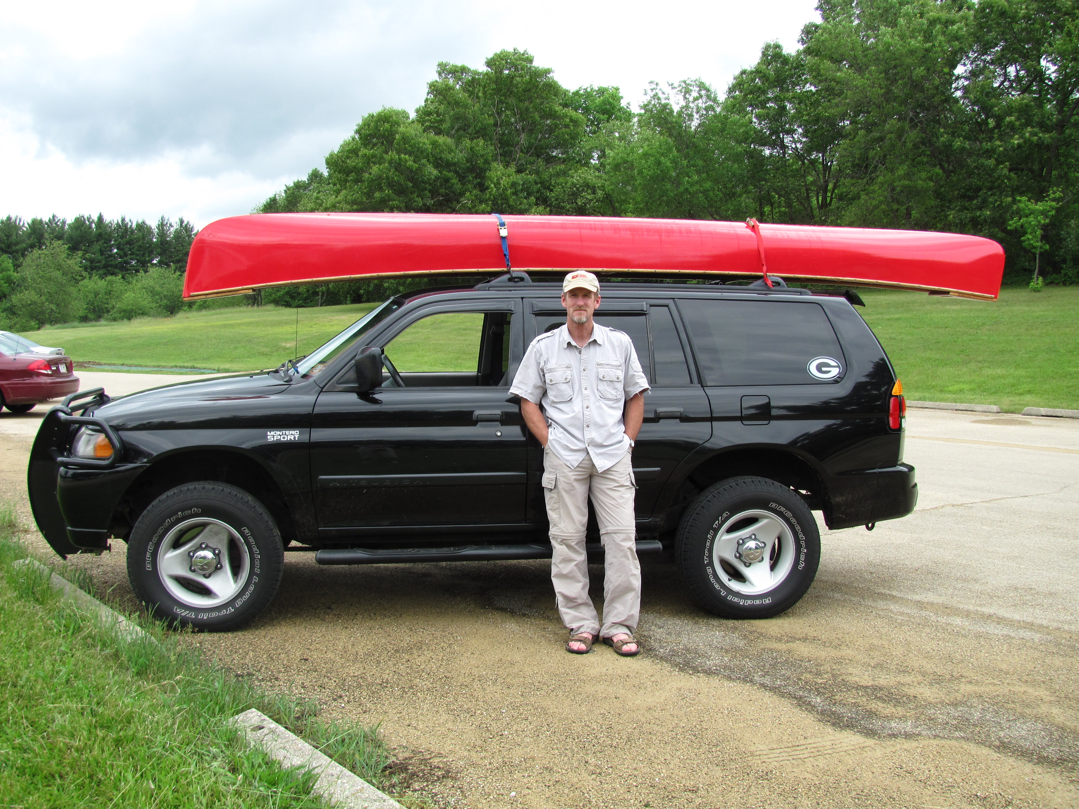 thread that the company from janesville wi no longer exists but would like to learn more about it a picture of the canoe can be seen in my profile picture