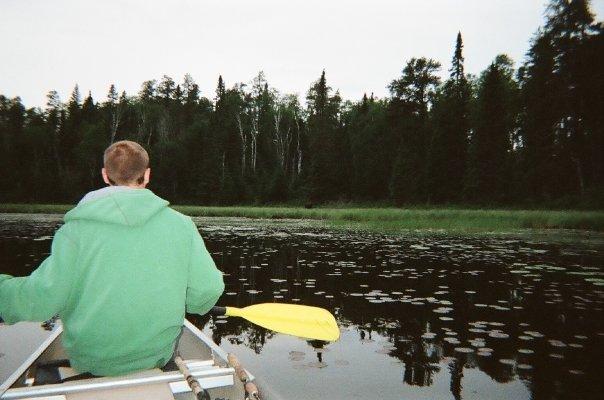 Weird Lake