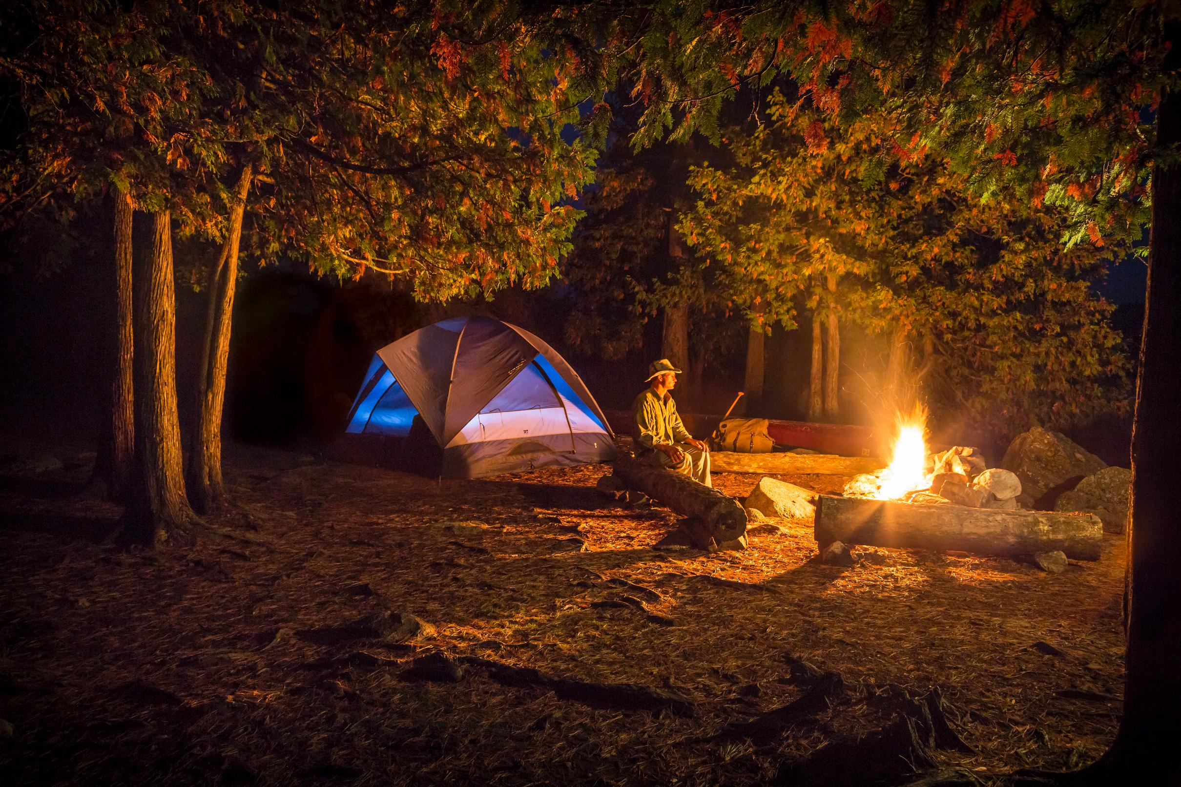 Boundary Waters Quetico Photo and Trip Report Contest