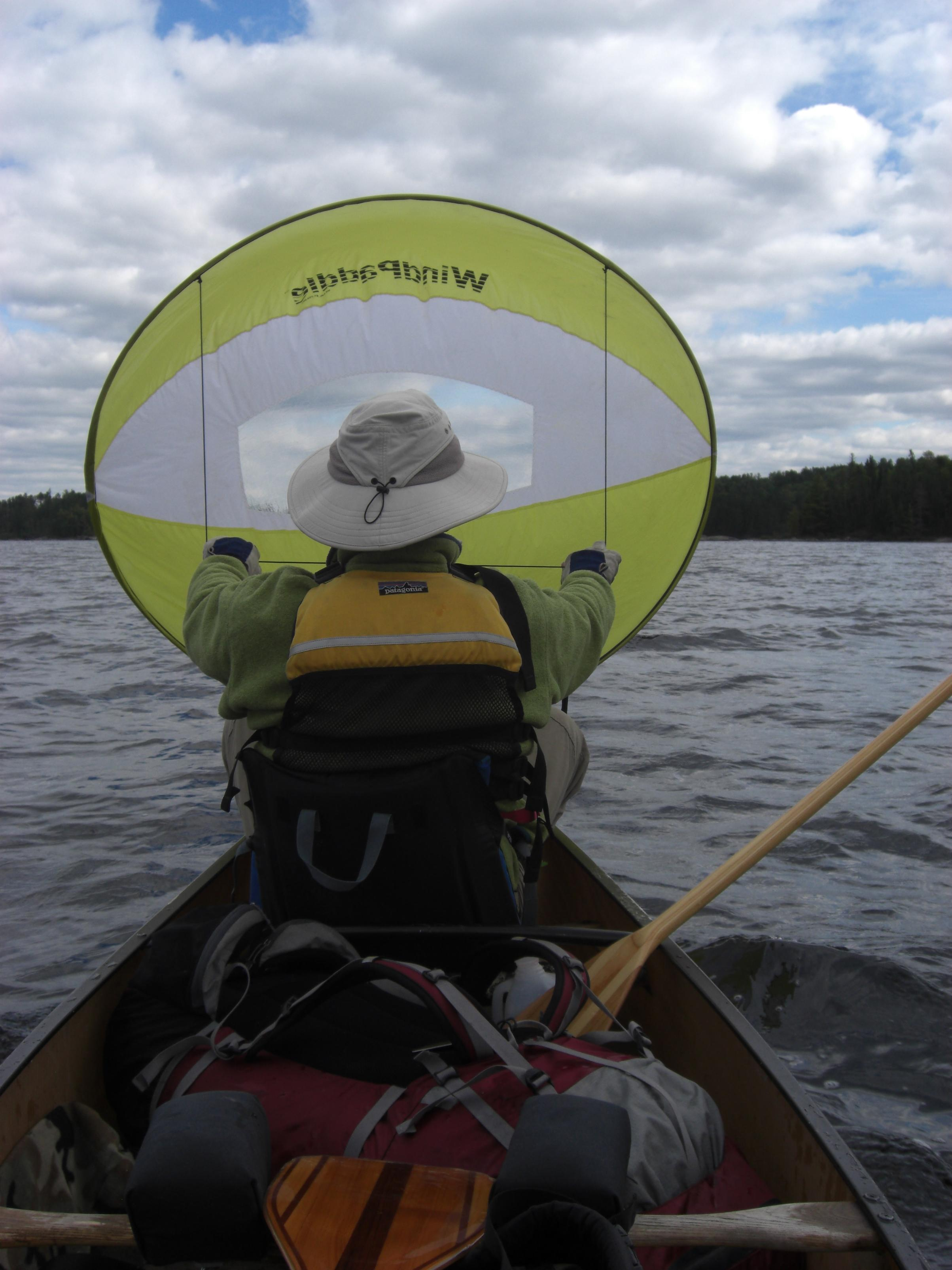 BWCA Sail in the Q? Boundary Waters Quetico Forum