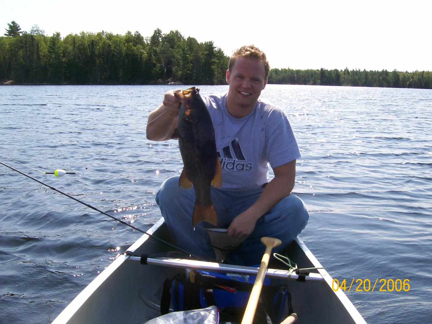 Small Mouth 1