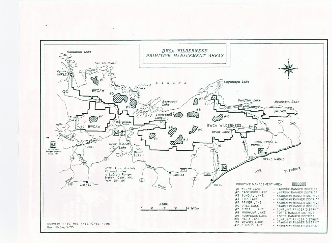 PMA Map