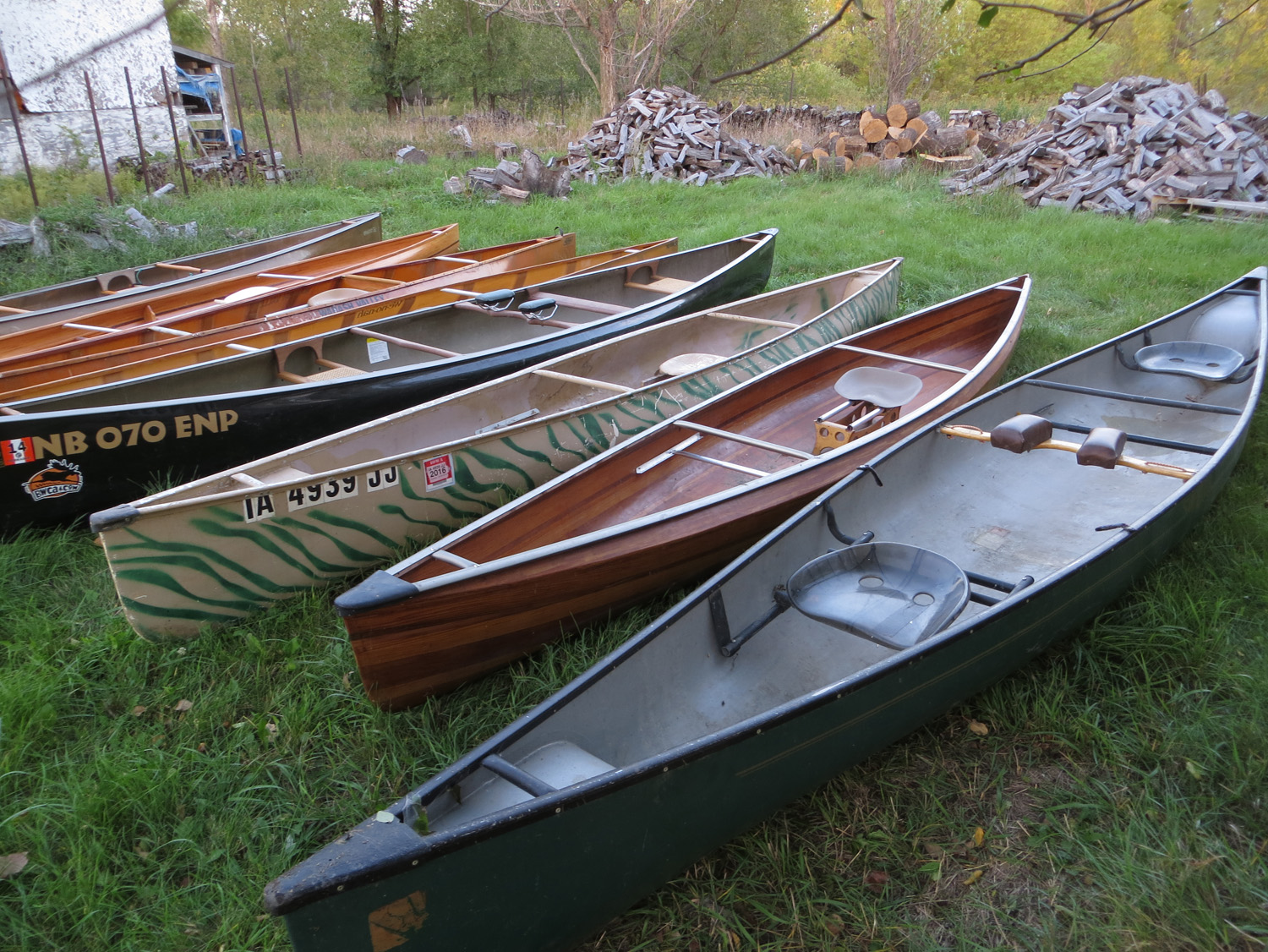 Bwca The Fleet Boundary Waters Gear Forum