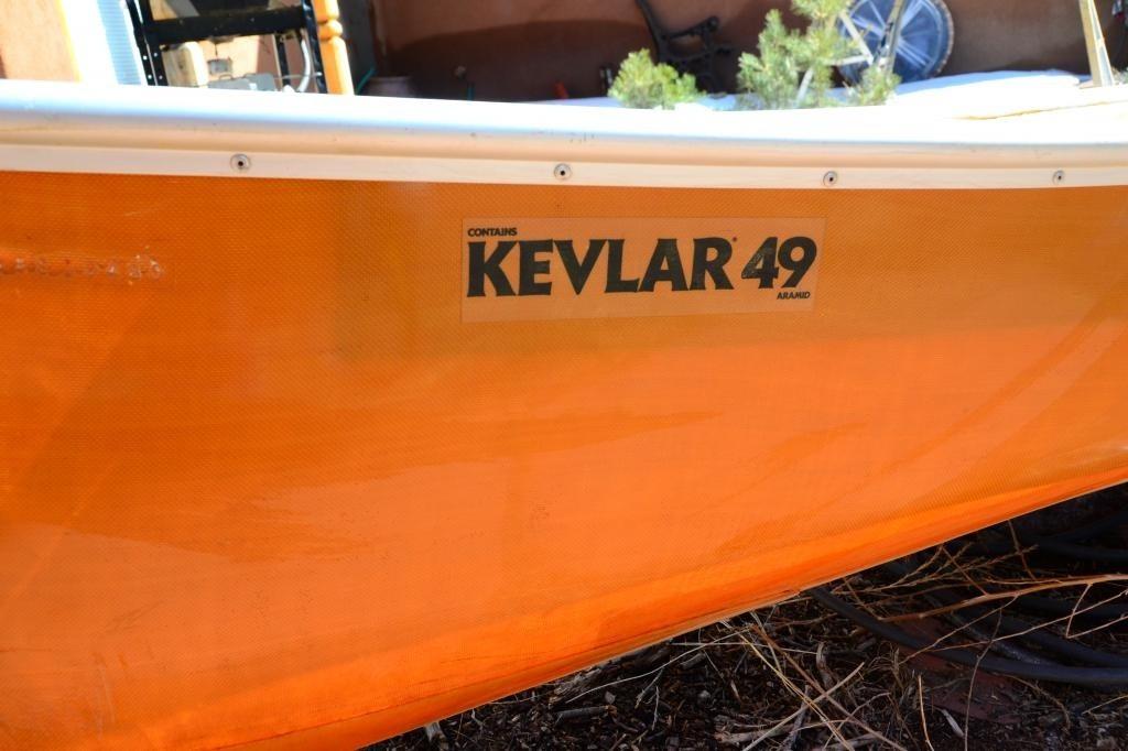 BWCA Old Sawyer canoe ID Boundary Waters Gear Forum