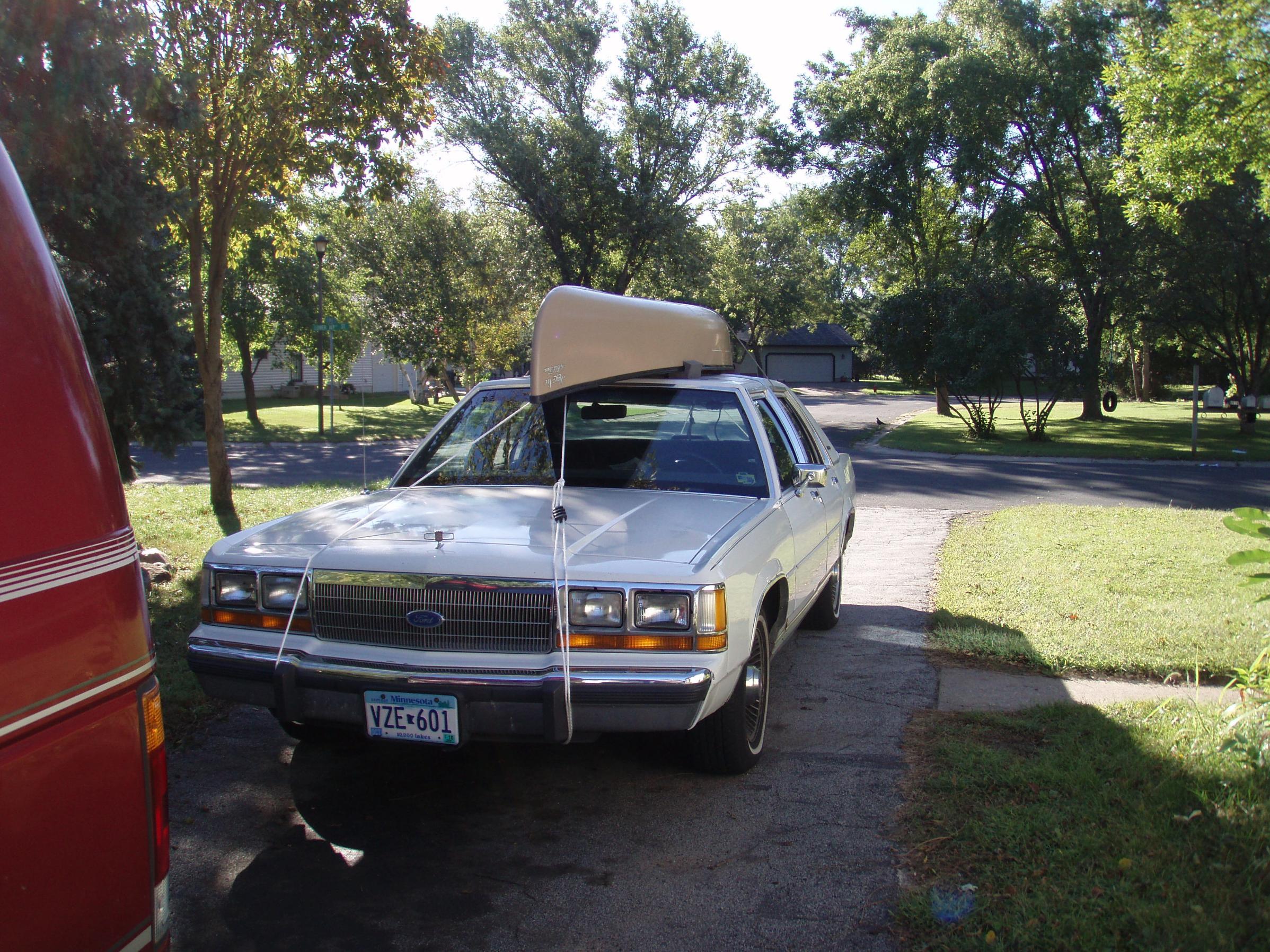 01 Loaded car