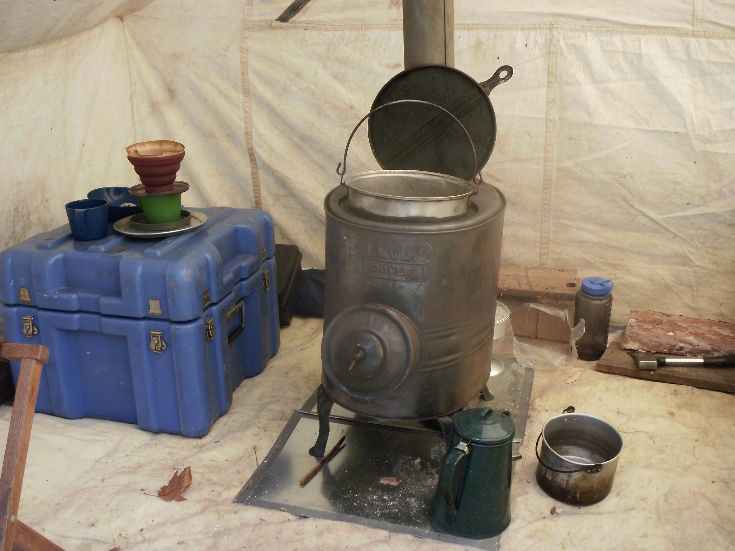 Bwca Show Me Your Wood Burning Stoves Boundary Waters