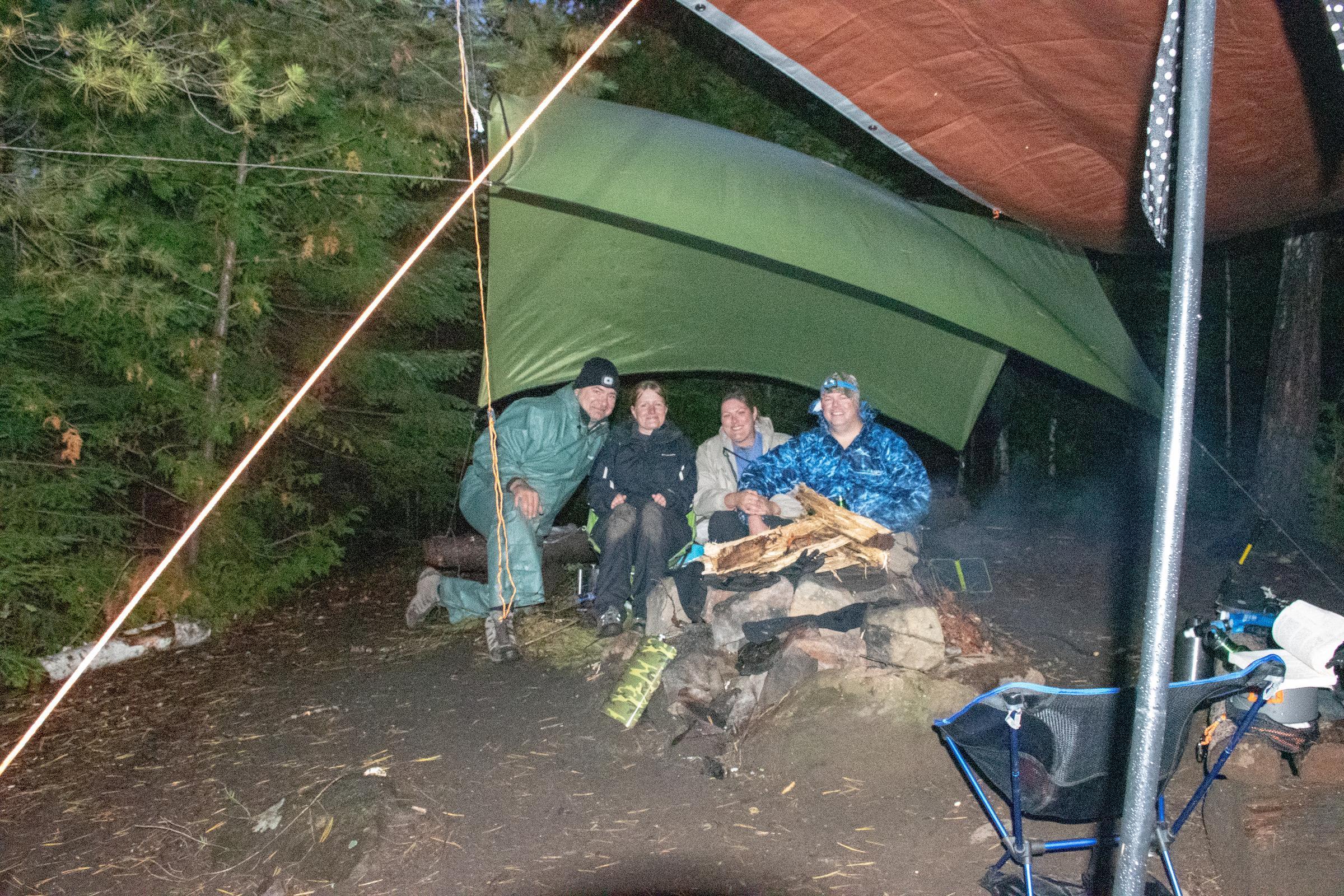 Campfire Gaskin