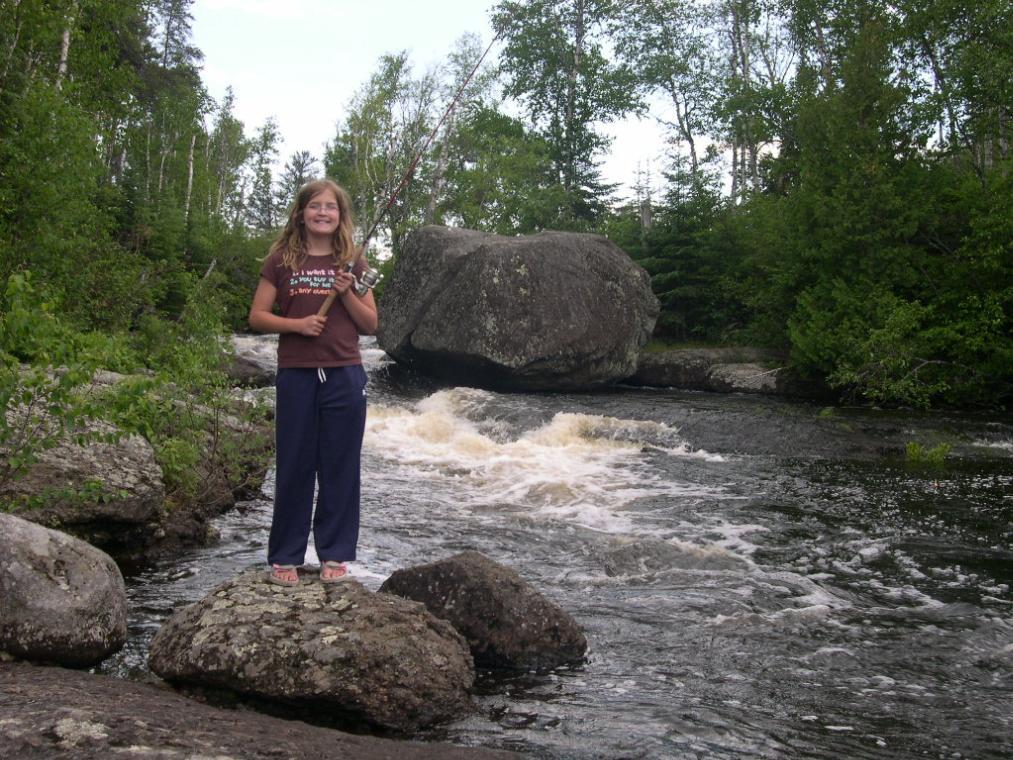 Fishing Malberg