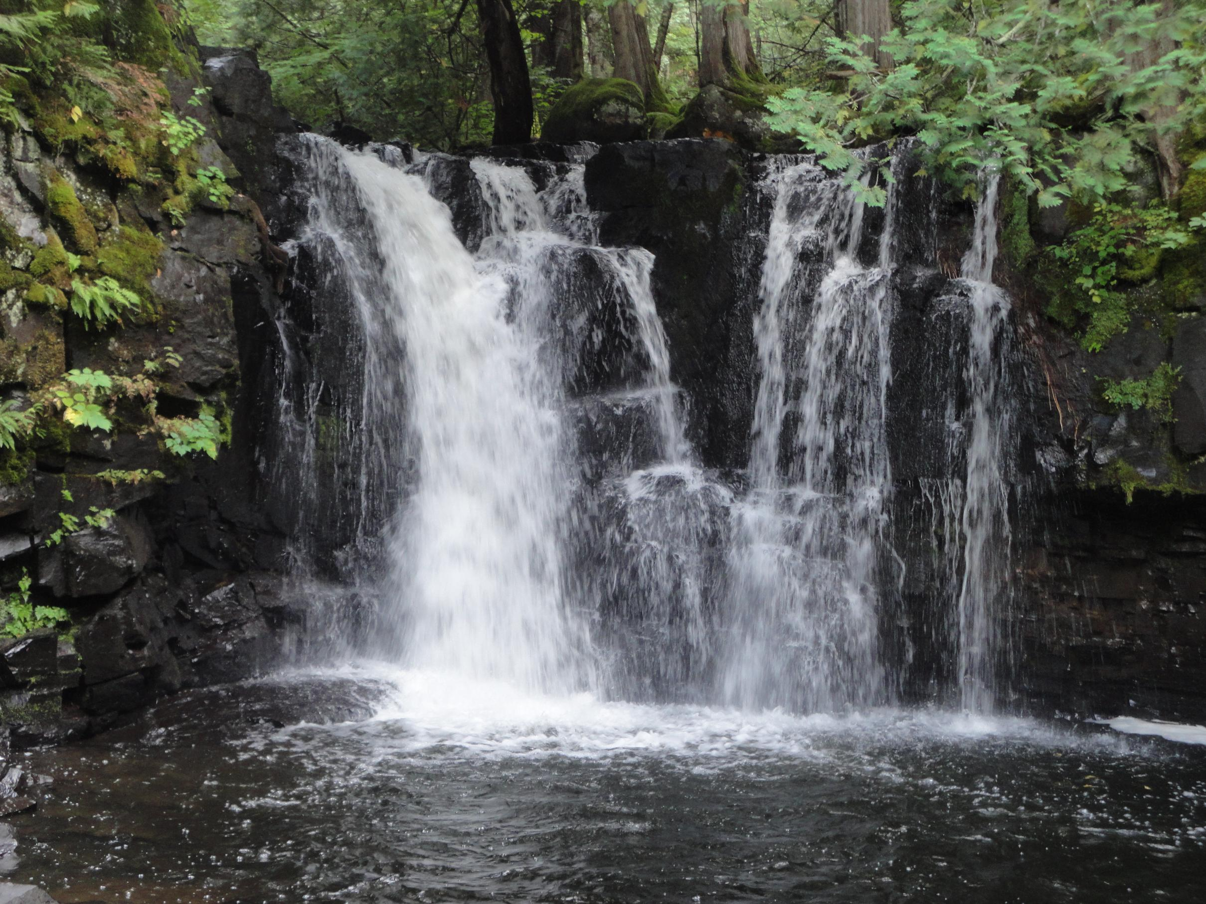 Lower Johnson Falls