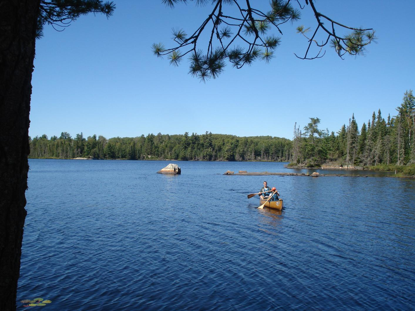 boundary waters guide service  boundary waters guide  ely