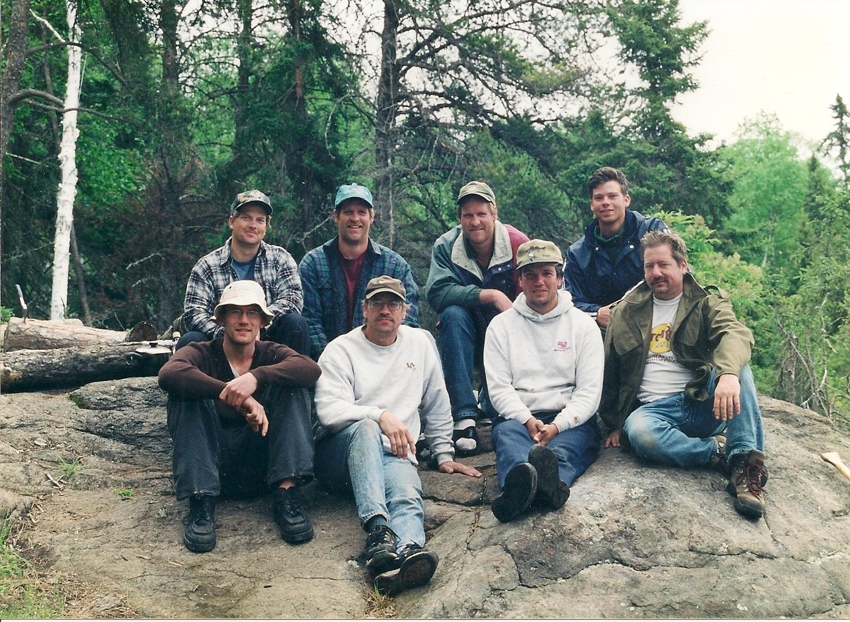 Thomas Lake 2000