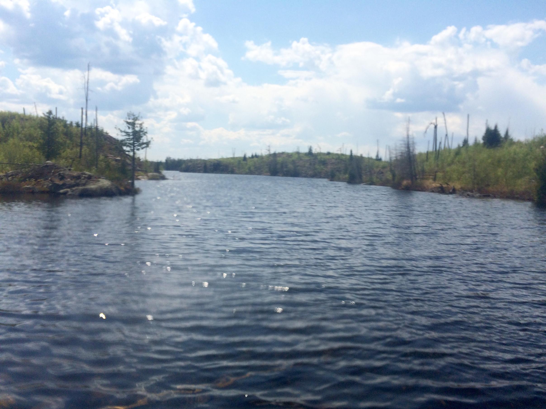 Holt Lake