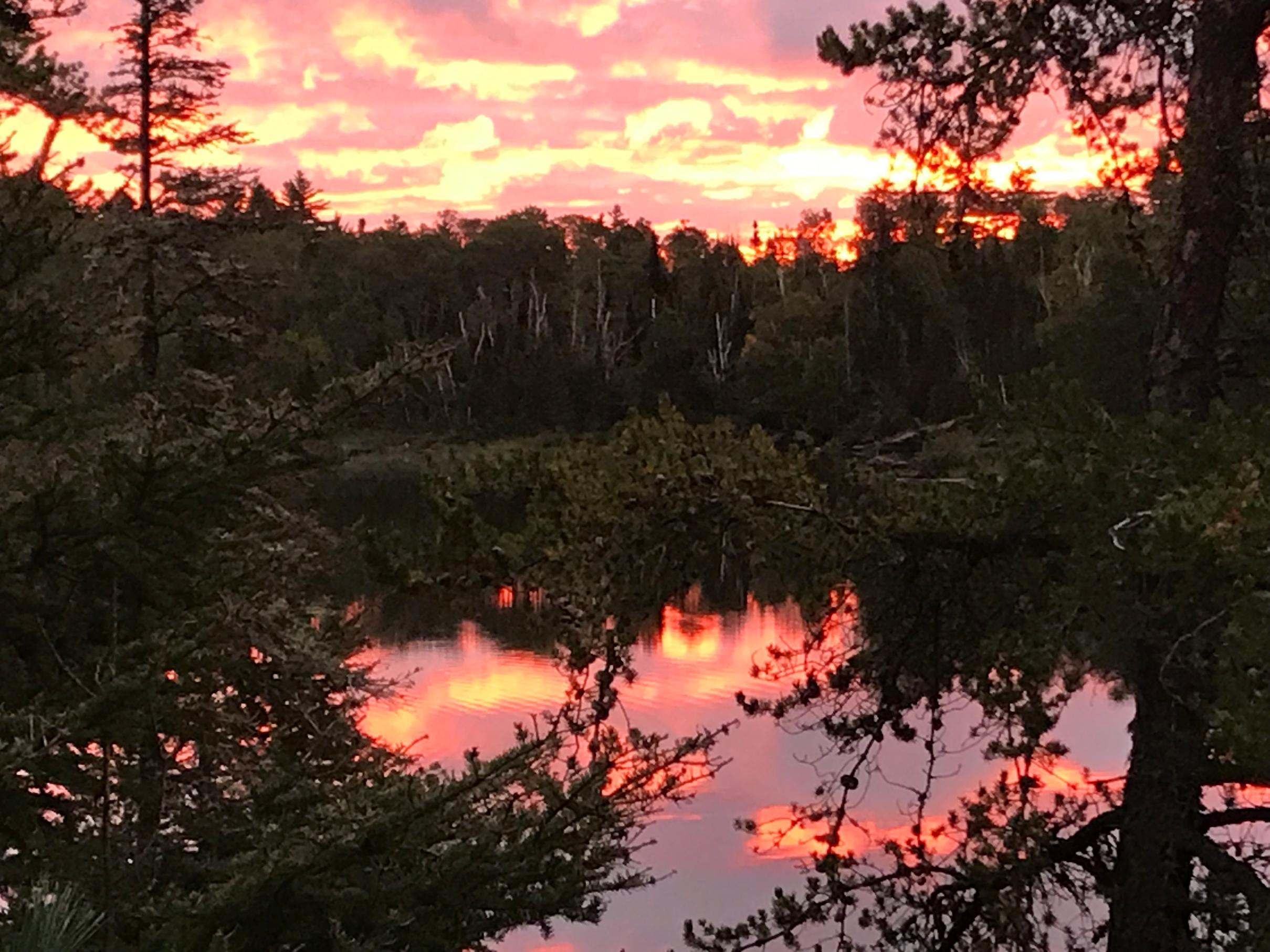 September Sunrise