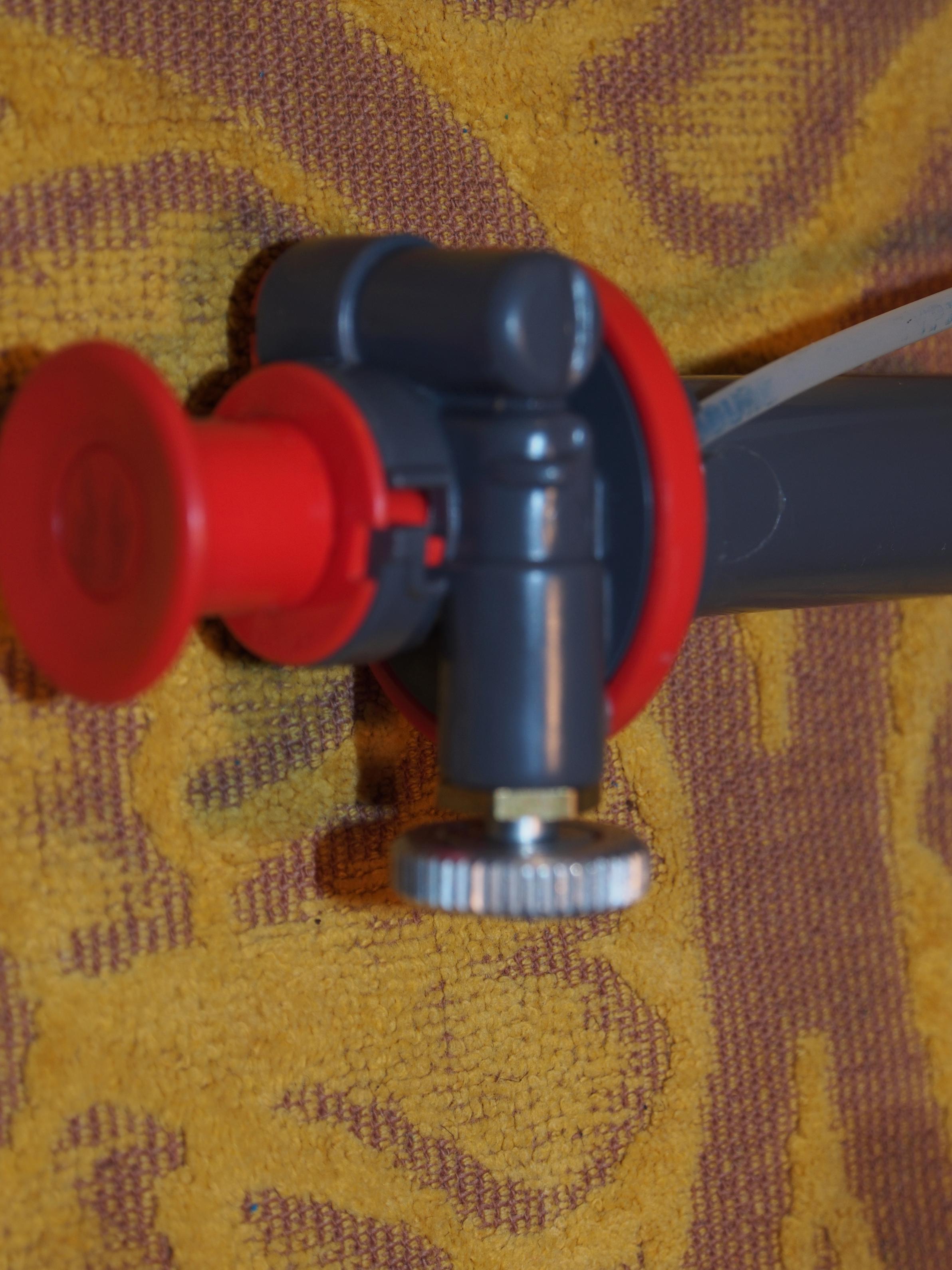 BWCA MSR fuel pumps Boundary Waters Gear Forum
