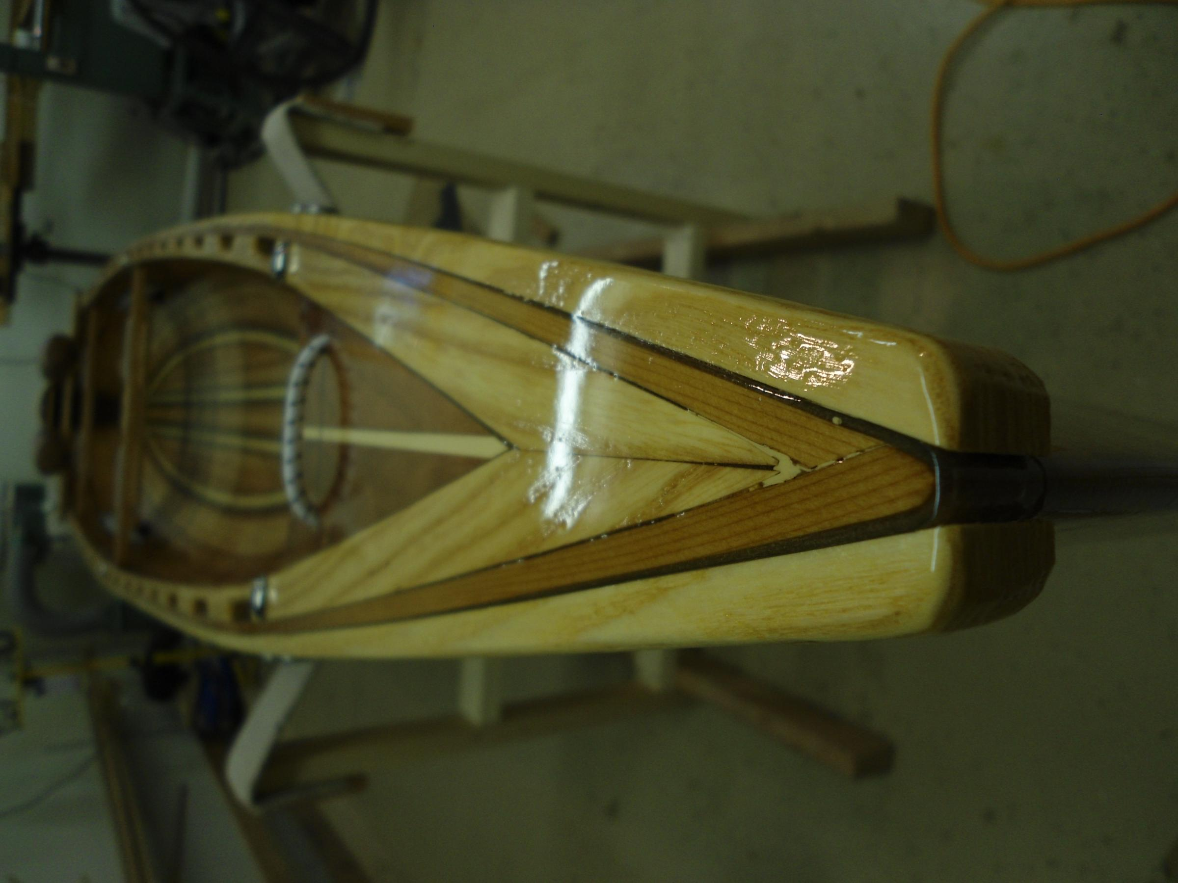 merlin bow