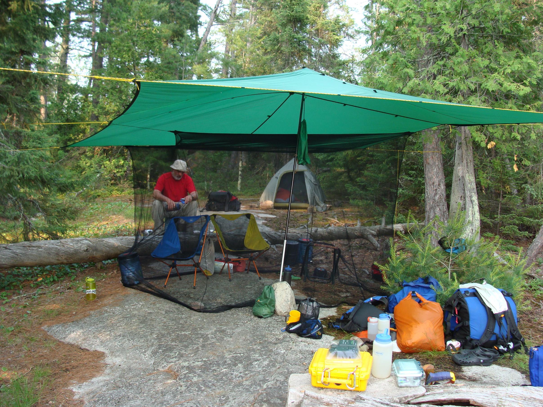 & BWCA Bug Shelters Boundary Waters Gear Forum