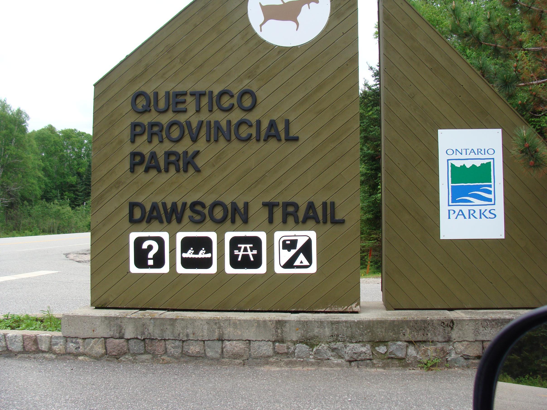 Dawson Trail headquarters