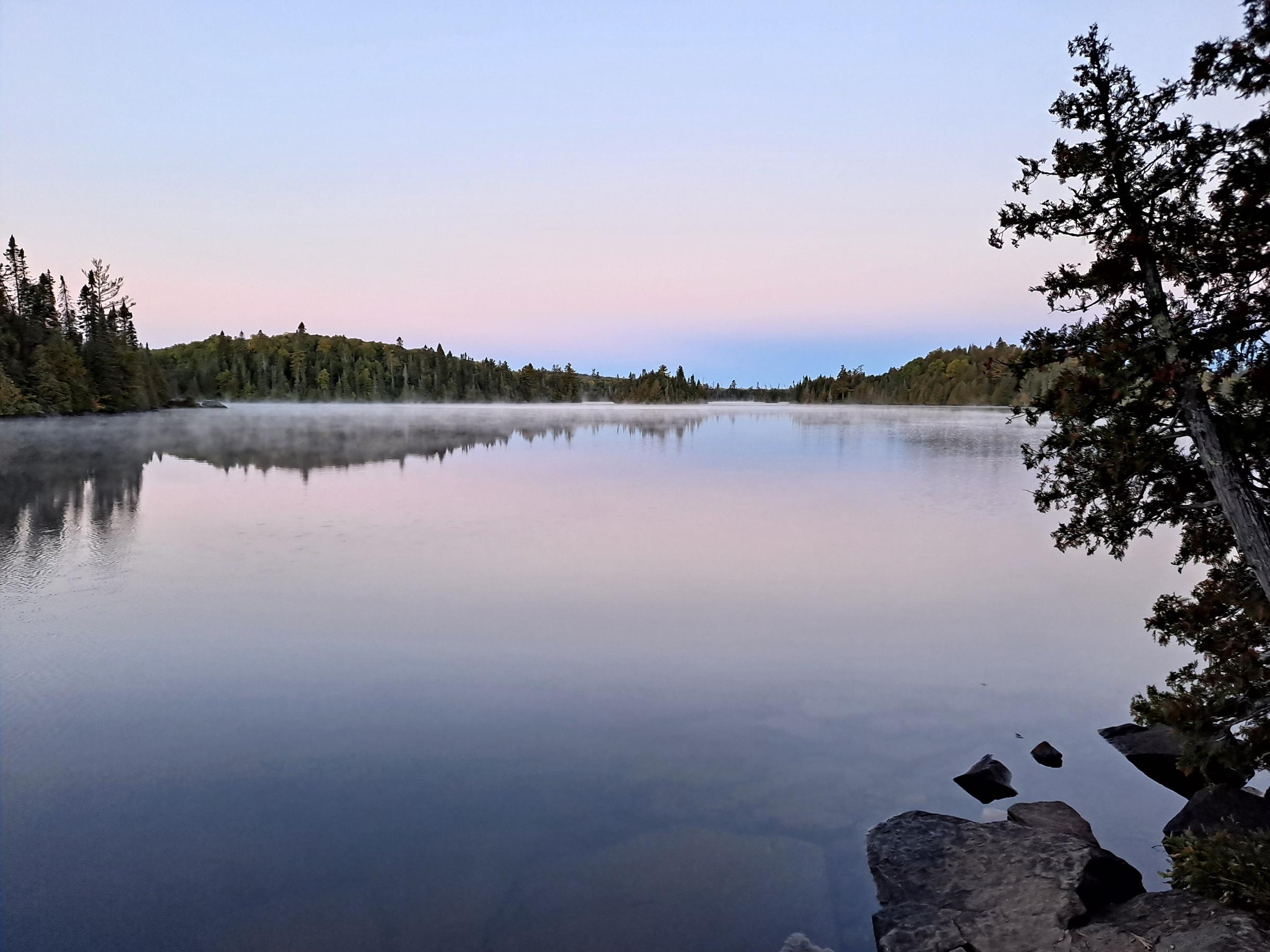 Name that lake 21