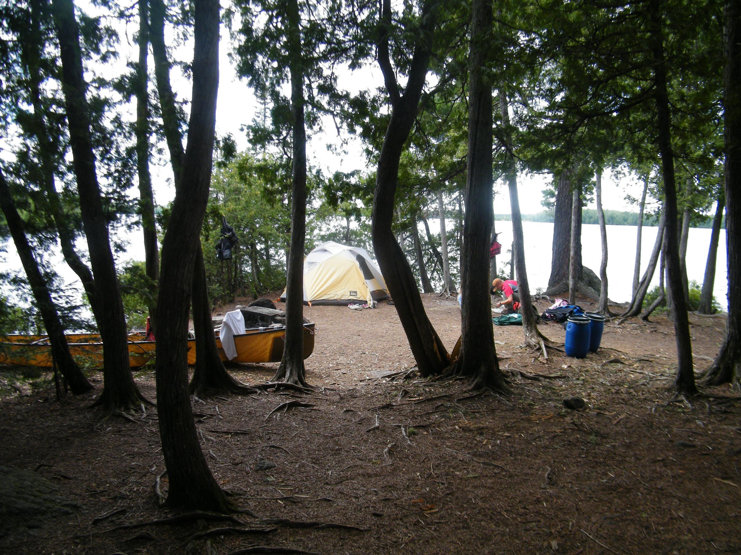 Perent Campsite