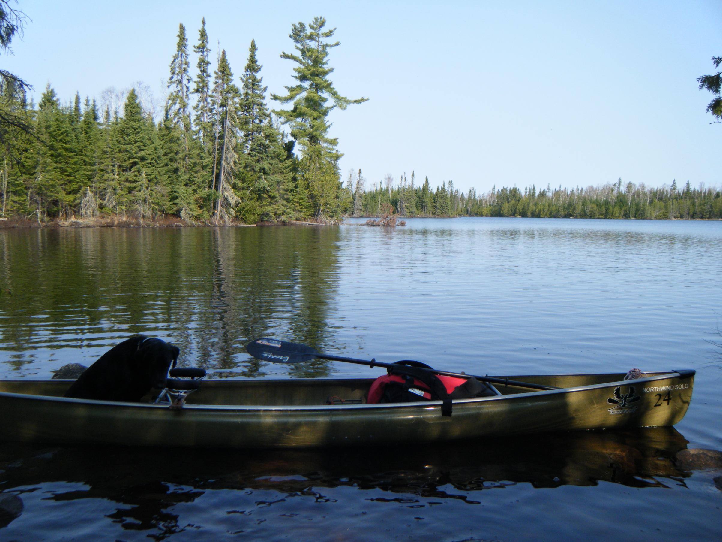 BWCA Solo Canoe Advice Needed Boundary Waters Gear Forum