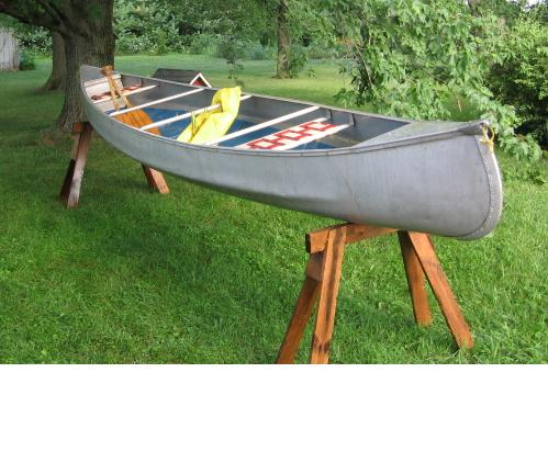 BWCA What was your first canoe like? Boundary Waters