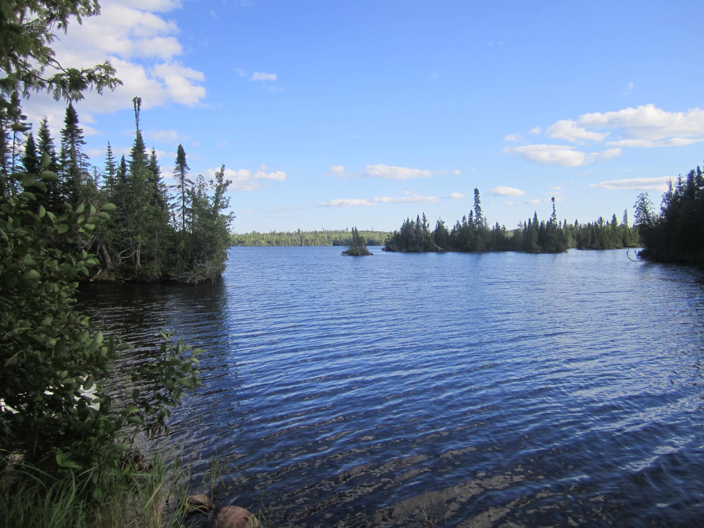 Camp 956 Brule Lake