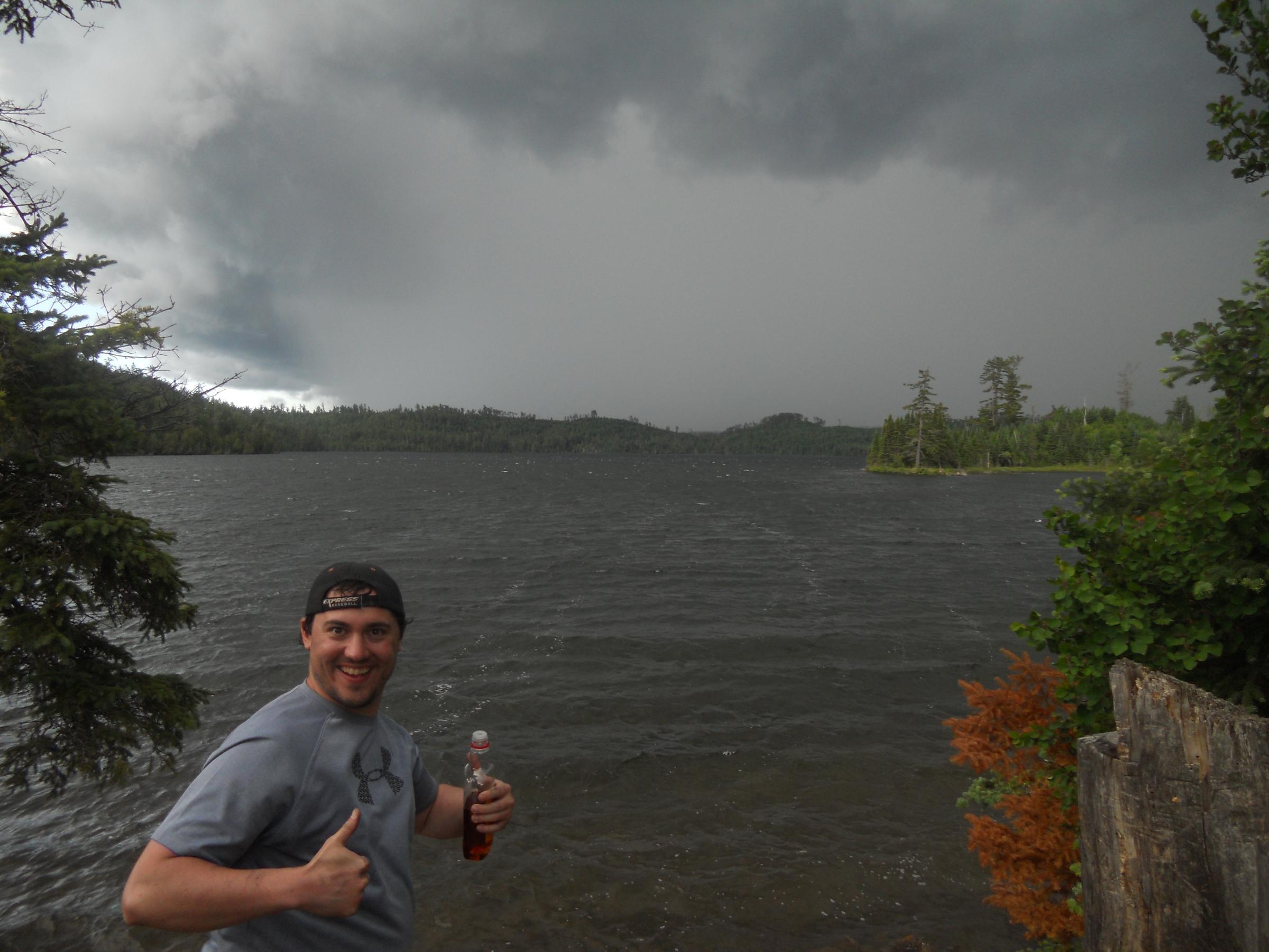 Duncan lake 2014 1