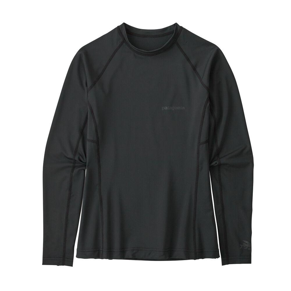 Women's Long-Sleeved R (R) Top
