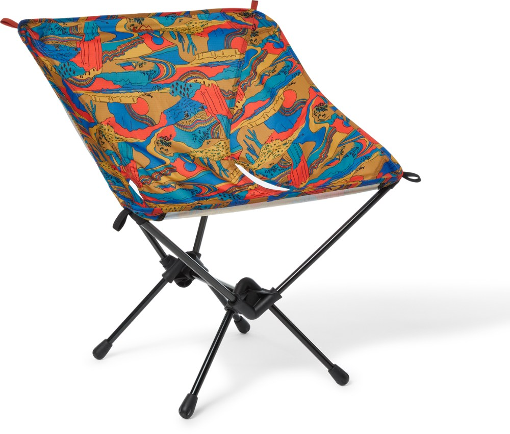 REI Co-op Flexlite Print Camp Boss Chair