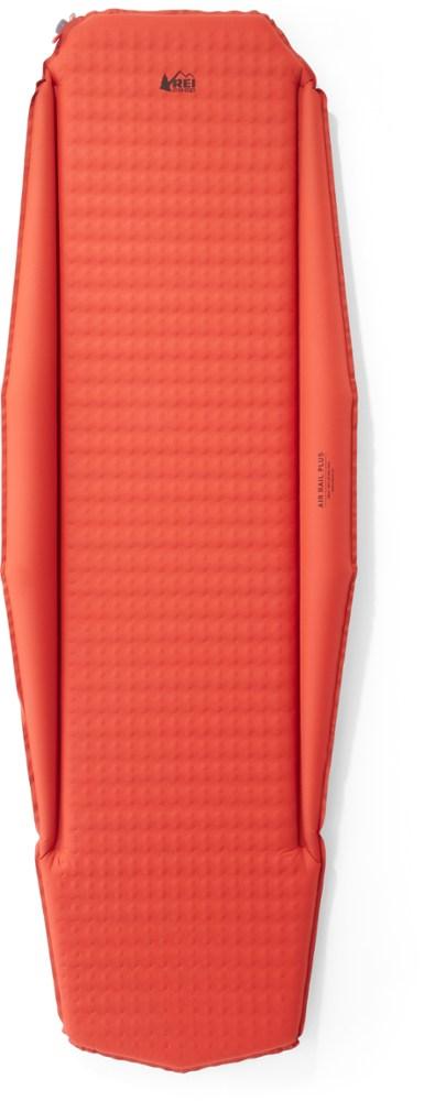REI Co-op AirRail Plus Self-Inflating Sleeping Pad