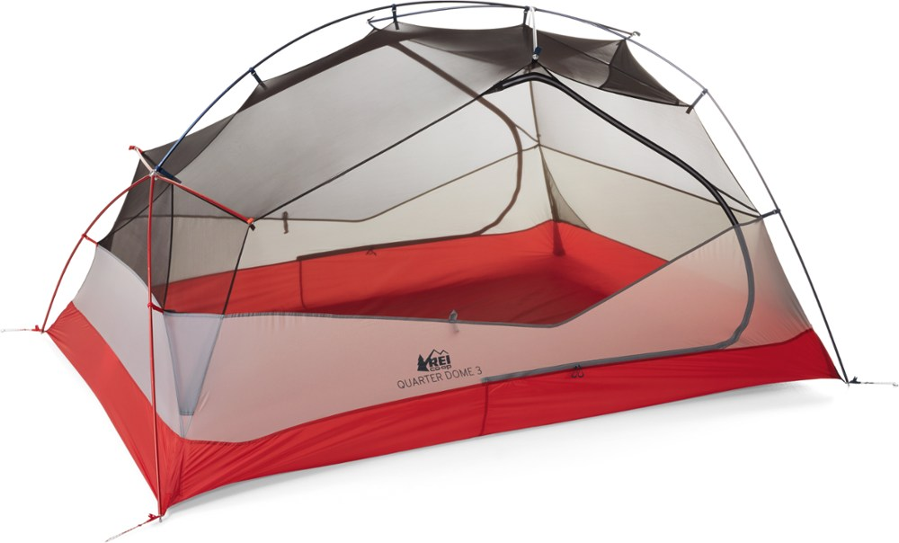 REI Co-op Quarter Dome 3 Tent
