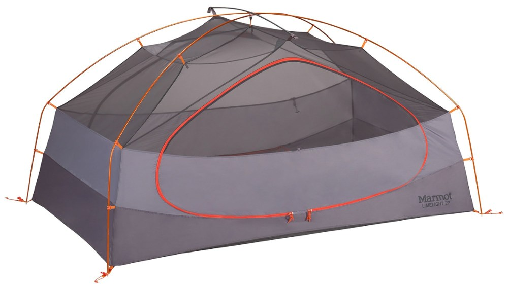 Marmot Limelight 2P Tent with Footprint