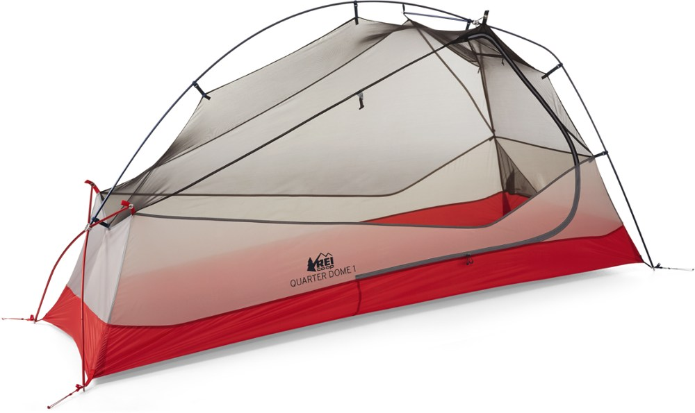 REI Co-op Quarter Dome 1 Tent