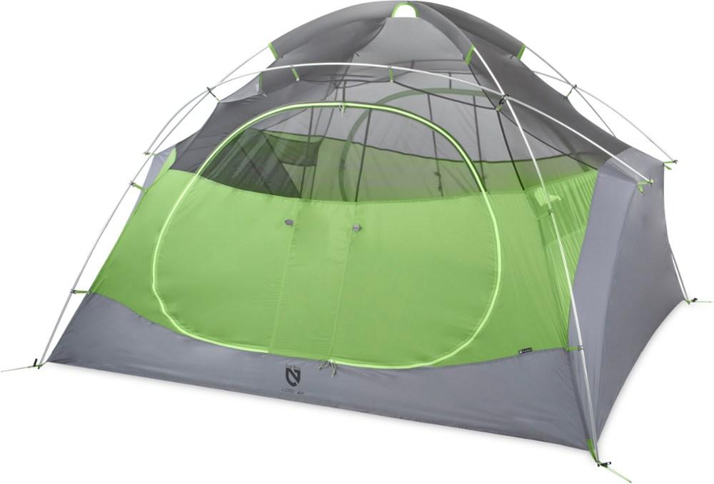 NEMO Losi 4 Tent