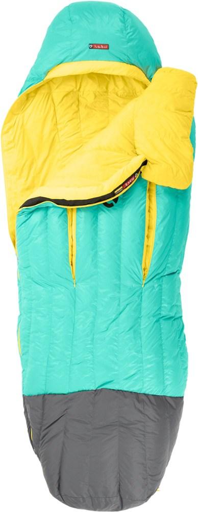 NEMO Women's Rave 30 Sleeping Bag