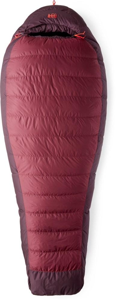 REI Co-op Women's Joule 21 Sleeping Bag